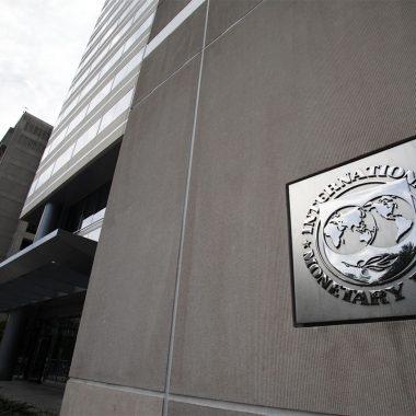ОУВС-аас олгосон санхүүжилтийн дүн 184.55 сая ам.долларт хүрчээ