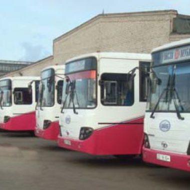 Наадмаар 638 автобус иргэдэд үйлчилнэ