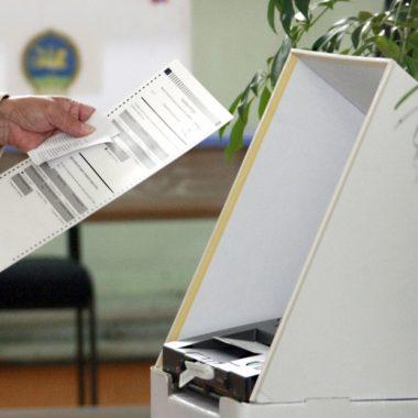 Дахин сонгуульд 50.78 хувь нь саналаа өгчээ