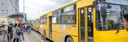 Наадмаар 638 автобус, 569 такси иргэдэд үйлчилнэ