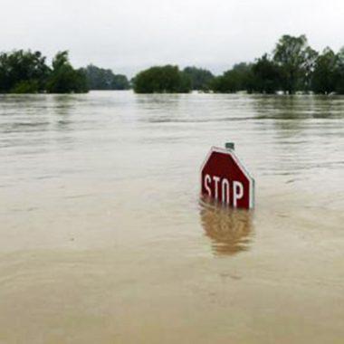 Үер, усны аюулаас болгоомжил !!!