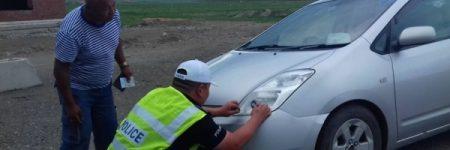 Цагдаагийнхан өдөрт 80-100 согтуу жолоочийг илрүүлж байна