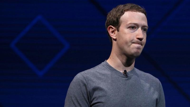 Жилийн дотор М.Цукербергийн хөрөнгө 19 тэрбумаар дундарчээ