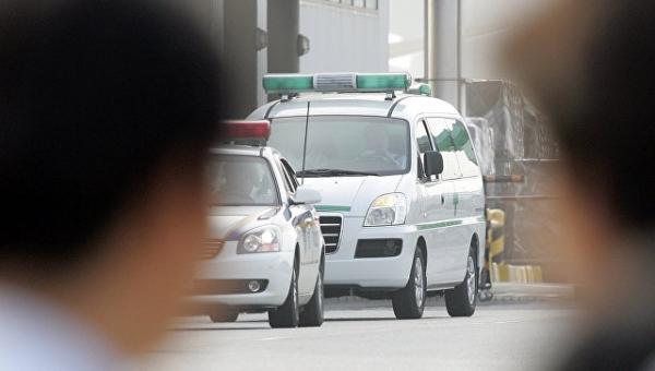 Нярай хүүхдээ нойлд орхиж явсан Монгол эмэгтэйг баривчилжээ
