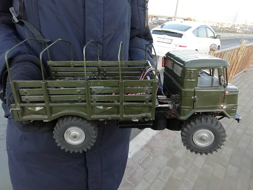 Монголын ирээдүйн бүтээн байгуулалт