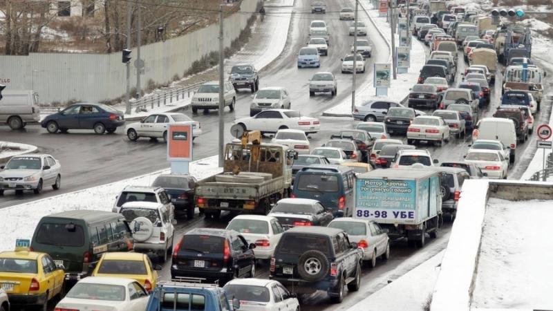 Бүртгэлтэй тээврийн хэрэгслийн 35 хувь нь ашиглагддаггүй