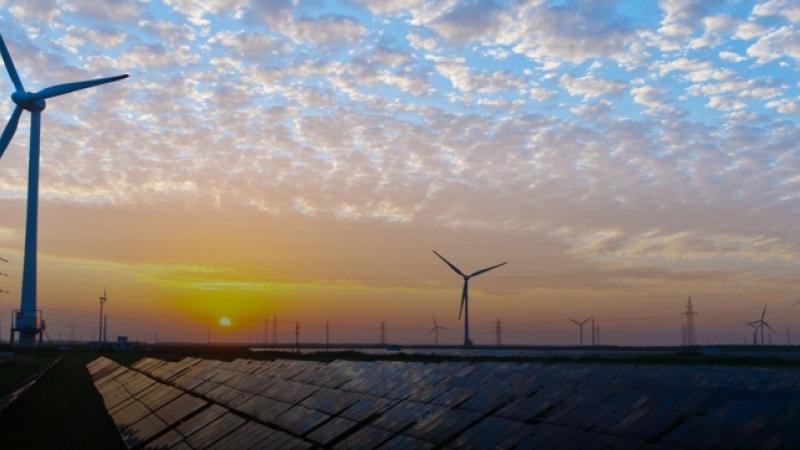 Сэргээгдэх эрчим хүчний хөрөнгө оруулалт 300 тэрбум ам.доллар болжээ