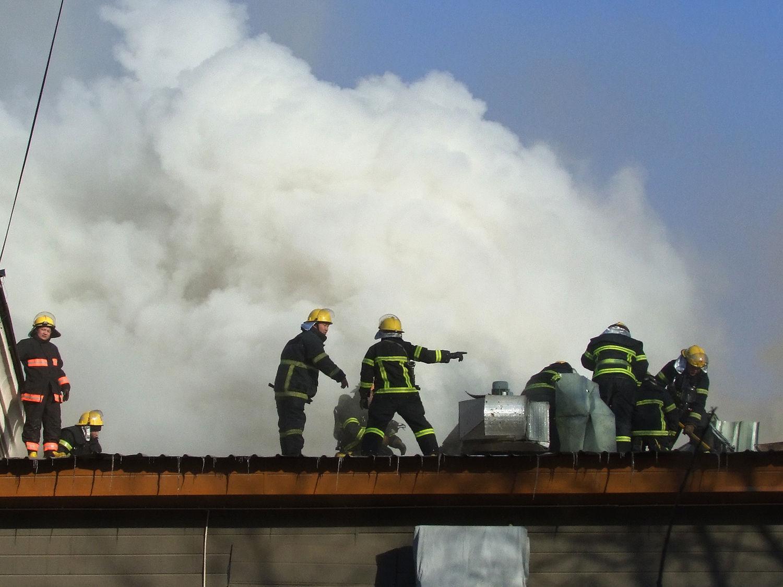 Гал түймрийн улмаас найман хүн нас баржээ