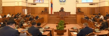 Хаврын чуулганаар хэлэлцэх ЧУХАЛ хуулиуд