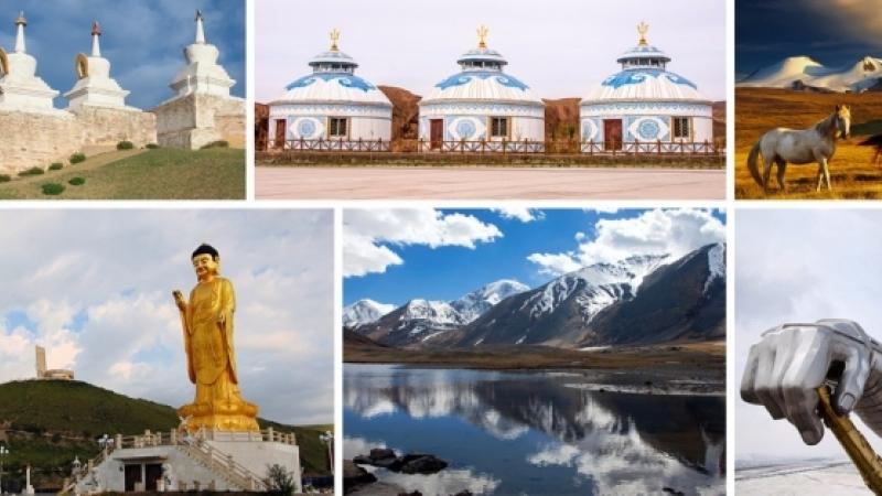 Аялахад тохиромжтой 10 улсын нэгээр Монголыг нэрлэжээ