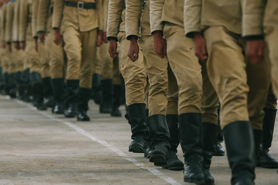 Цэрэг амиа алдсан 336 дугаар ангийн дарга, албан албан хаагчдыг ажлаас нь чөлөөлжээ