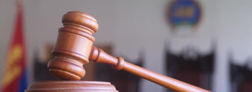 Гэр бүлээрээ хүн худалдаалах гэмт хэрэг үйлддэг байсан этгээдүүдэд ял оноожээ