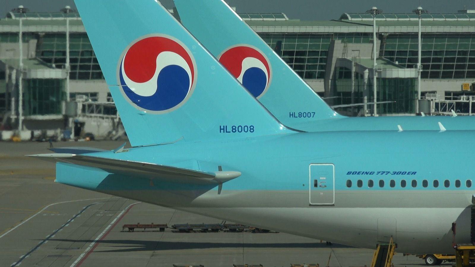 """""""Korean Air"""" компанийн монополыг халахаар болжээ"""