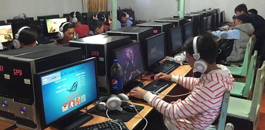 Хууль мөрдөөгүй интернет тоглоомын газруудын үйл ажиллагааг зогсооно