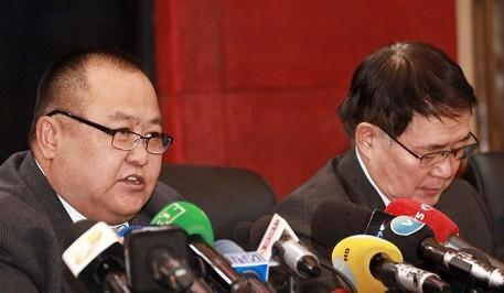 СЕХ: Хэнтийн нөхөн сонгуульд Н.Энхбаярын оролцох эрх нээлттэй