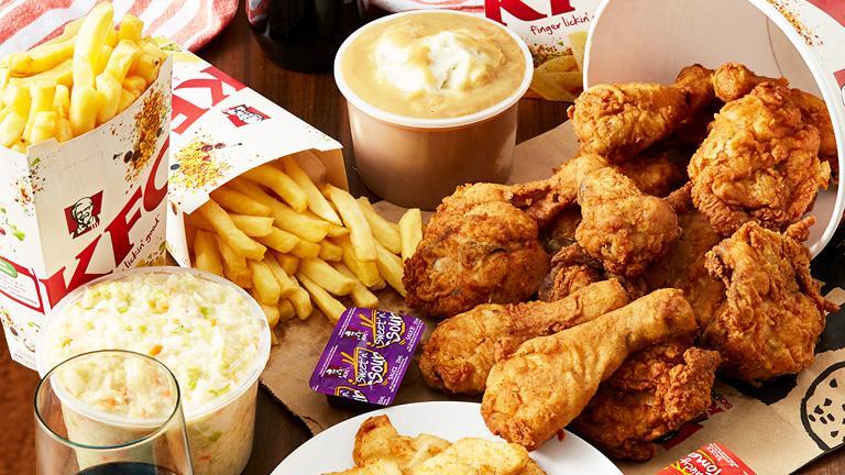KFC-гийн хоёр ажилтан цусан суулга өвчний халдвартай байжээ