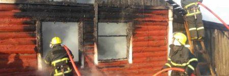Гал түймрийн аюулаас 534 хүний амь насыг аварчээ