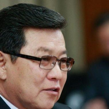 Ч.Улаан: Хятадад хийсэн айлчлалаар мал амьдаар нь гаргах тухай огт яригдаагүй
