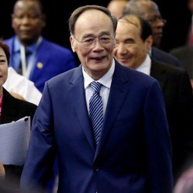 БНХАУ-ын дэд дарга Монгол Улсад айлчилж байна