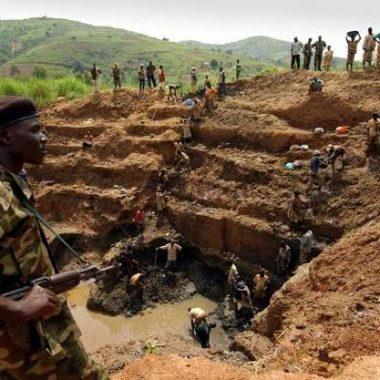 Бүгд найрамдах ардчилсан Конго Улс