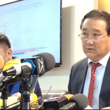 Д.Мөрөн: Монгол Улсад гадаадын 131 улсын 28,268 иргэн оршин сууж байна