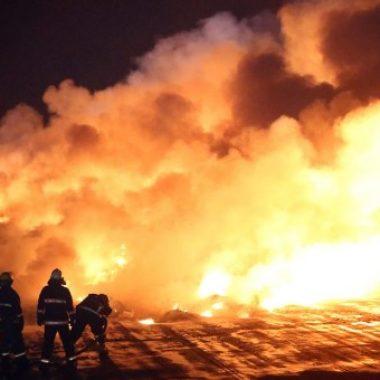 Улсын хэмжээнд нийт 115 удаагийн ой хээрийн гал түймэр гарчээ