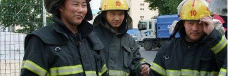Гал түймрийн аюулаас 1134 хүний амь насыг авран хамгаалжээ
