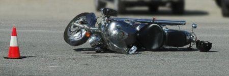 Мотоцикль онхолдож 33 настай иргэн нас баржээ
