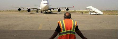 Багдад хотын нисэх онгоцны буудал пуужингийн халдлагад өртжээ
