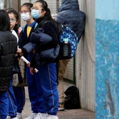 Хятадад шалтгаан нь тодорхойгүй өвчнөөр өвчилсөн хүний тоо 59-д хүрчээ