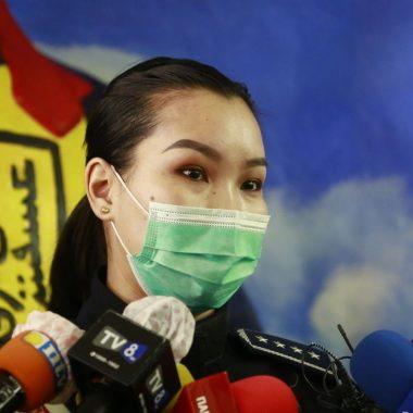 """""""Говь-Алтай аймгийн удирдлагууд өрөөндөө согтууруулах ундаа хэрэглэсэн байж болзошгүй нөхцөл байдал тогтоогдсон"""""""