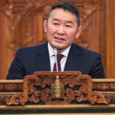 Х.Баттулга: Улс төрийн сонгуулийг хойшлуулах зайлшгүй шаардлага үүссэн гэж үзэж байна