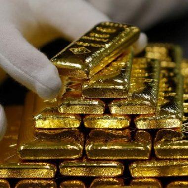 Монголбанк  5.3 тонн алт худалдан авчээ