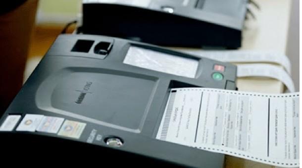 Сонгуулийн саналын хуудас тоолох төхөөрөмжийг орон нутагт хуваарилж эхэлжээ