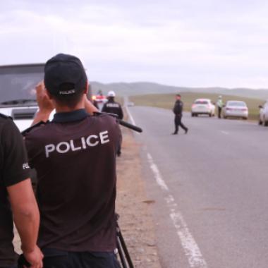 Баяр наадмын өдрүүдэд орон нутгийн замд 23 хүний амь нас хохирчээ