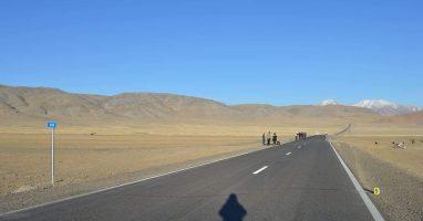 Ноцтой зам тээврийн ослын улмаас орон нутагт гурван хүний амь нас хохирчээ
