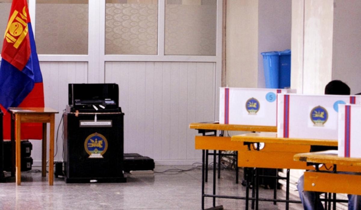Орон нутгийн сонгуулийн нэмэлт санал хураалт дуусжээ