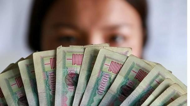 Валютын хадгаламж төгрөгийнхтэй харьцуулахад 3-4 хувиар бага хүүтэй байна