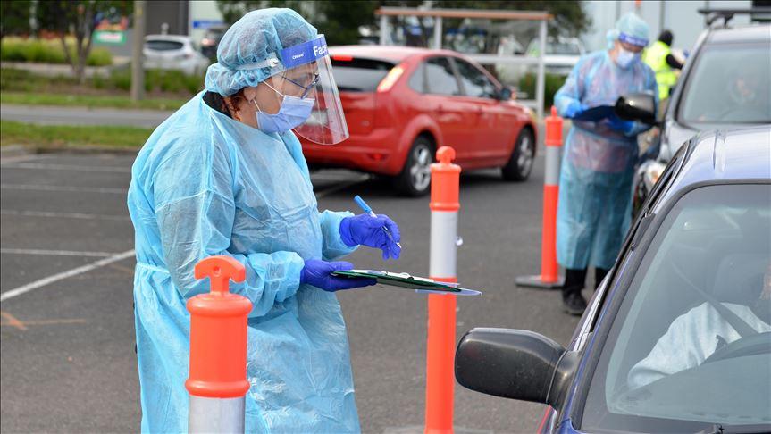 Австралид хоёр долоо хоногийн дараа анхны дотоодын халдвар бүртгэгдлээ