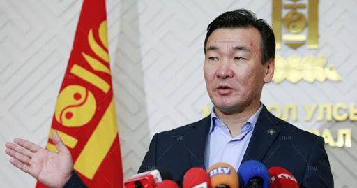 С.Ганбаатар: Оюутолгойн нэг сарын орлогоор Монголчуудыг вакцинжуулах боломж байна