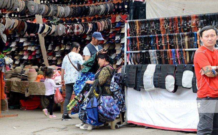 Хувцас, бүс барааны худалдаа, захуудын үйл ажиллагааг удахгүй нээнэ