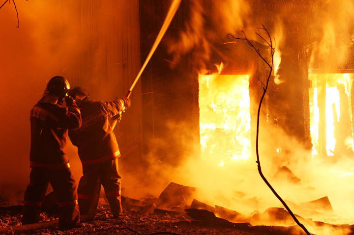Сэрэмжлүүлэг: Он гарсаар 15 хүн гал түймэрт өртөж нас баржээ