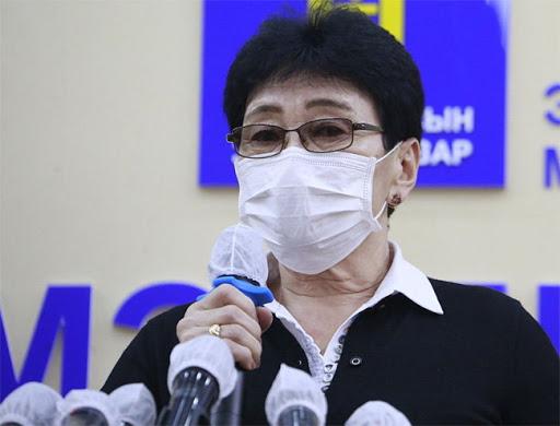 А.Амбасэлмаа: Корона вируст халдвараар өвчилсөн хоёр хүн, өвчлөөд эдгэрсэн хоёр хүн буюу дөрвөн хүн эндсэн