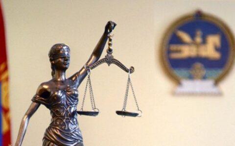 Шүүхэд есөн хэргийг шилжүүлэх саналтай прокурорт шилжүүлжээ