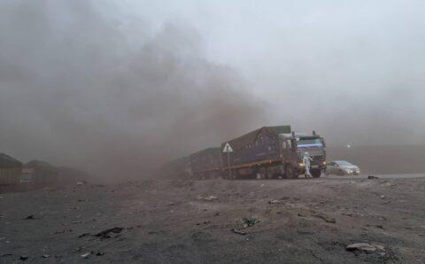 Говийн хязгаарт амь дүйн тэмцэж, амьдрах 20 мянган Монгол