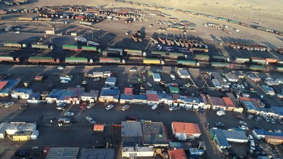 Монгол Улсын экспортын 94 хувийг уул уурхайн салбар бүрдүүлж байна