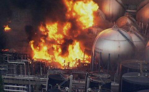 Фукушимагийн дэлбэрэлтээс хойш арван жил өнгөрчээ