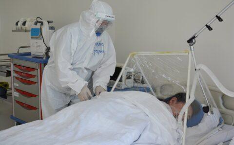 Халдвар авсан жирэмсэн эмэгтэй нас баржээ