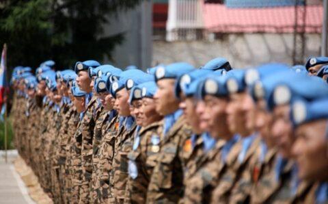 Барьцаалагдсан иргэдийн амийг аварсан Монгол цэргүүд