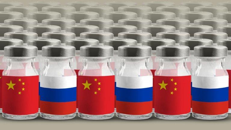 Европын холбооны орнуудад Орос болон Хятад вакцинд хамрагдсан иргэд зорчих боломжгүй